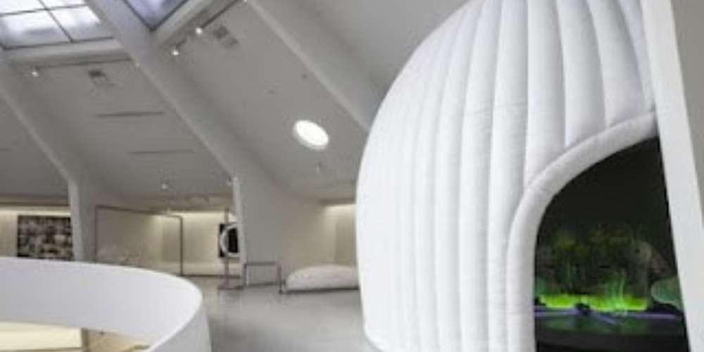 Guggenheim utstilling