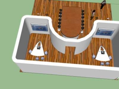Pic4b9c69b Stand sn 8010 a 50 kvm med innredning og msk hafslund top screen and table