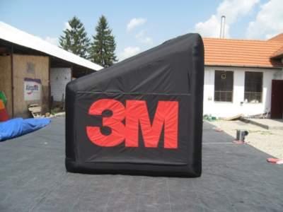 Pic566e4d2 oppblåsbar salgsbod 3 M 12m 3