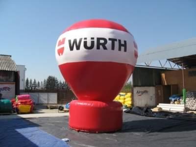Picbcf02f7 Wuert Norge ballong