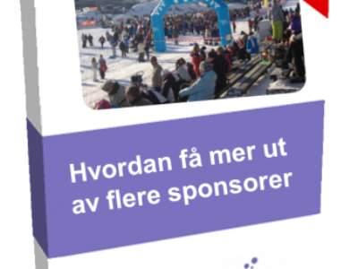 Pic66f784a Egen annonse e Book Hvordan få mer ut av flere sponsorer hvit bakgrunn