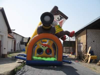 Hoppeslott hinderloye piraten ldf 2399 9