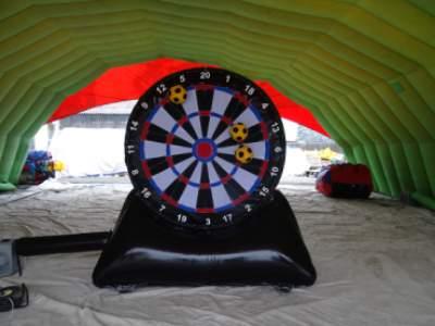 Oppblasbare spill fotballdart ldf 001018 3