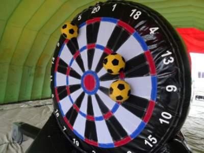 Oppblasbare spill fotballdart ldf 001018 5