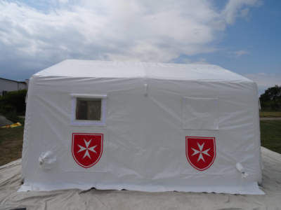 Telt sykehus LDF 5109 4