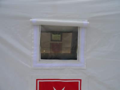 Telt sykehus LDF 5109 5