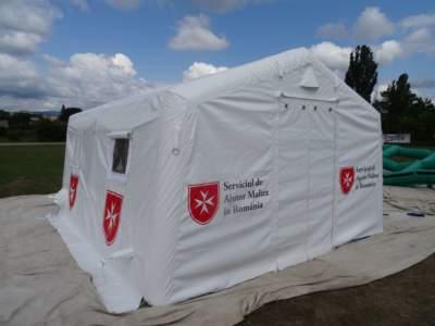 Telt sykehus LDF 5109 18