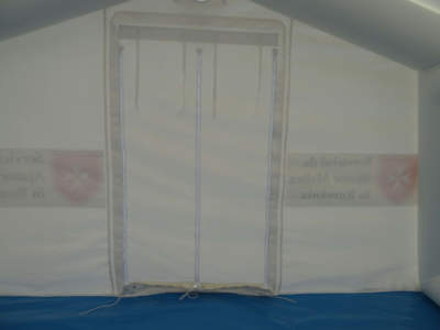 Telt sykehus LDF 5109 25
