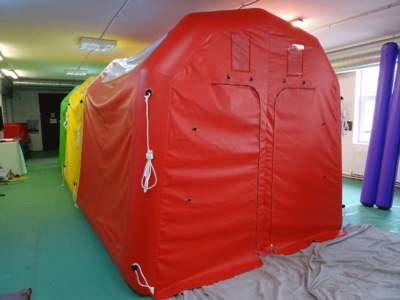 Telt sykehus 6141 12