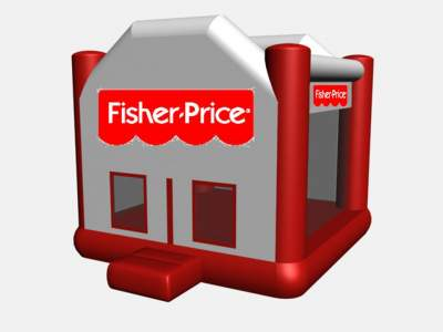 7ecde01 Fisher price