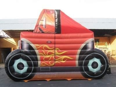 Hoppeslott monster truck ldf 407 1
