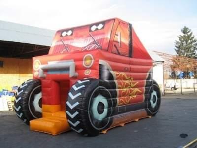 Hoppeslott monster truck ldf 407 3