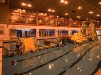 Oppblaasbare vannleker vannhinderloyper militar loypa ldf 2047 1