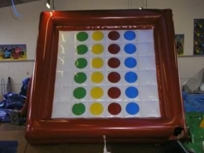 Oppblasbare spill tangler ldf 066 1