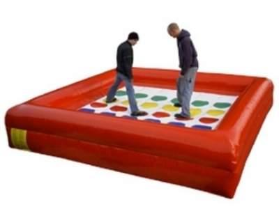 Oppblasbare spill tangler ldf 066 5