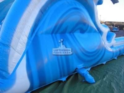 hoppeslott sklie vannsklier den lille delfinen ldf 491