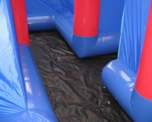 Oppblasbare spill labyrinten ldf so229 1