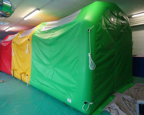 Telt sykehus 6141 13