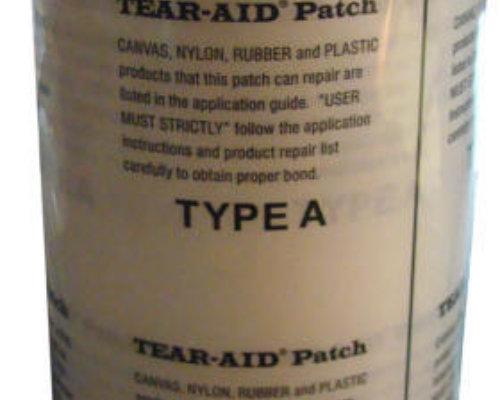 Tear-Aid rull lang