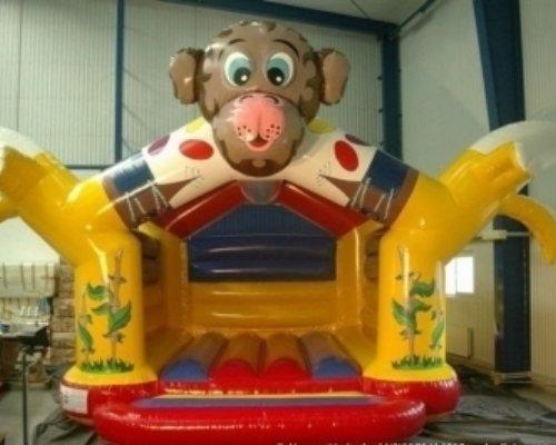 Hoppeslott mellomstor apekatt ldf 422 3