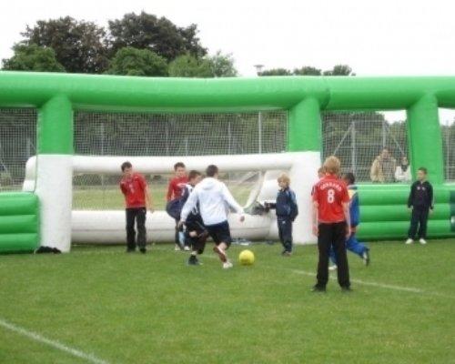 Oppblasbare spill fotballbane ldf 625 6