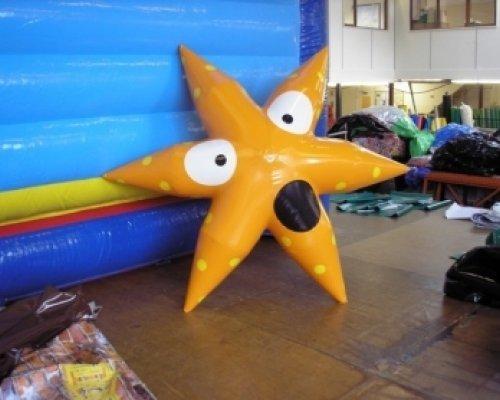 Sjøstjernen LDF 340