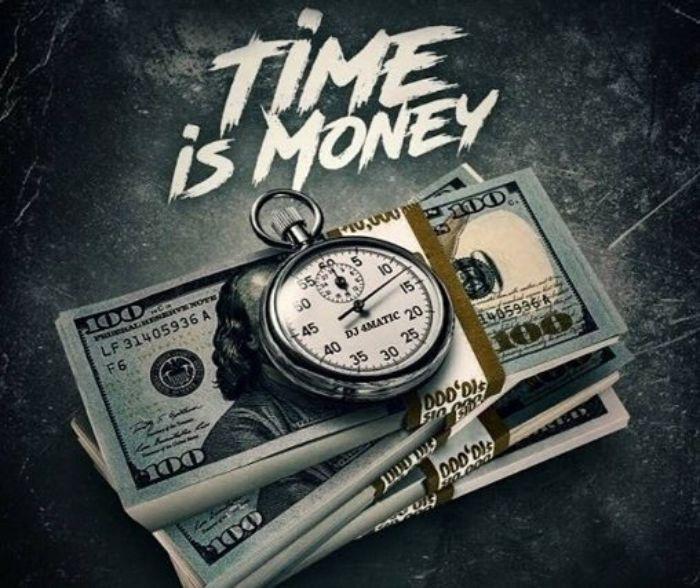 Byggtelt time is money