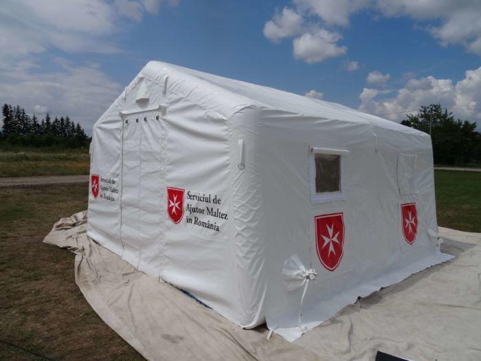 Telt sykehus LDF 5109 3