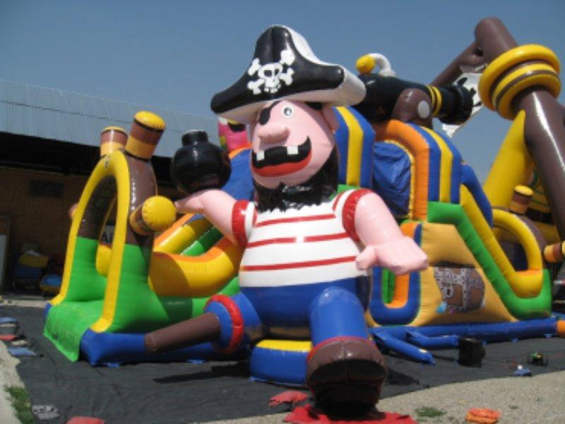 Hoppeslott hinderloye piraten ldf 2399 10