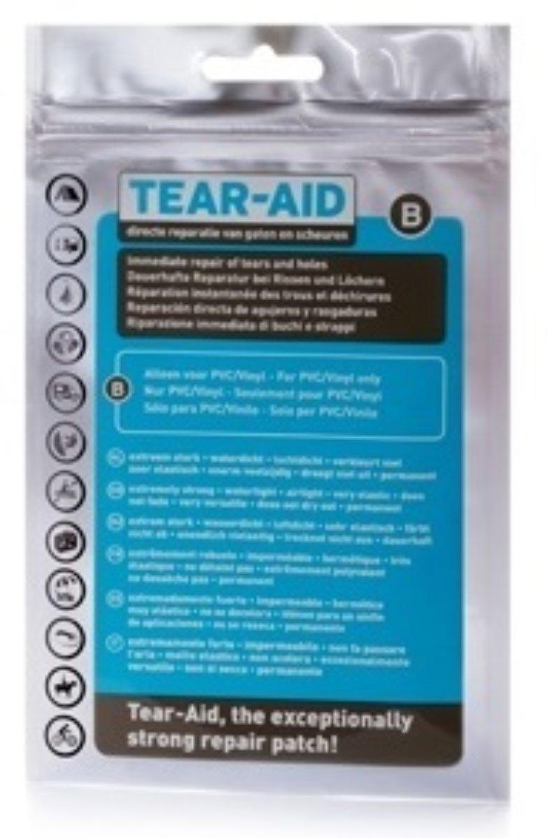 Tear Aid Kit Bredde 75 cm Lengde 30 cm