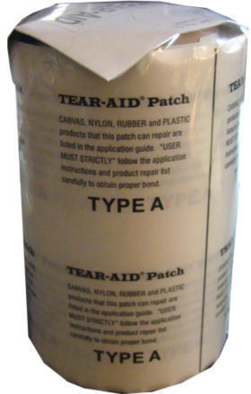 Tear Aid rull Bredde 15 24 cm Lengde 914 cm