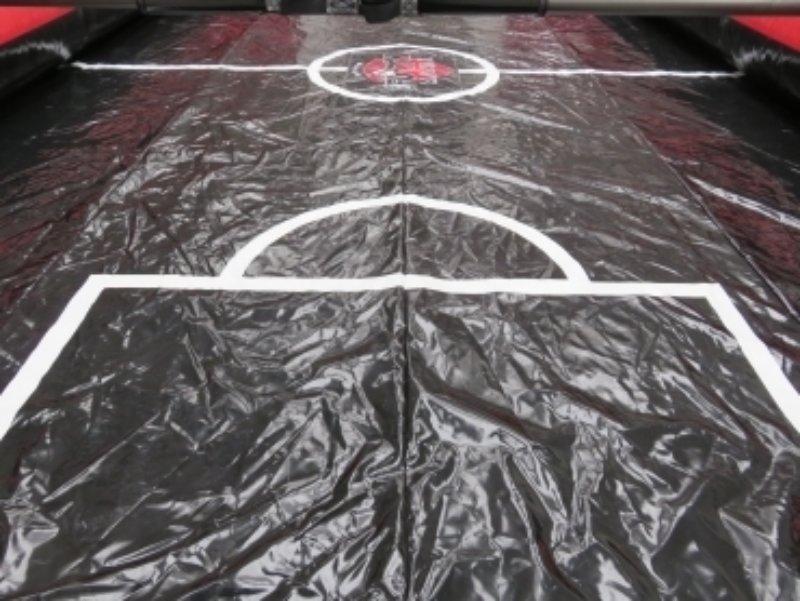 Oppblasbare spill human foosball table ldf 225 stenger 1