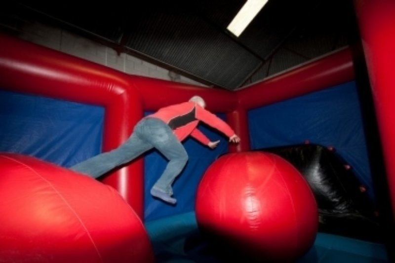 Total Wipeout LDF 2039