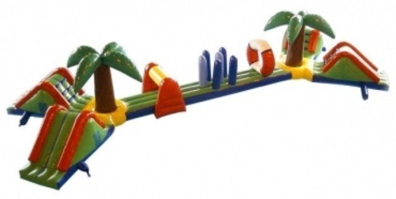 Tropisk øy LDF 098