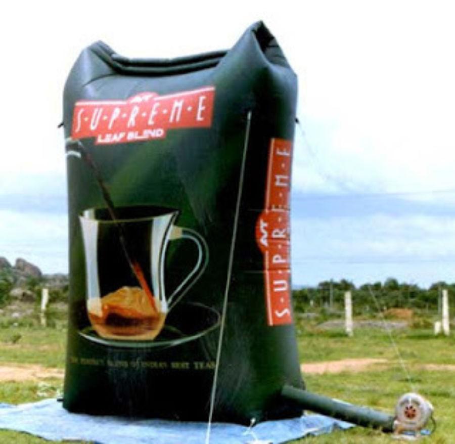 Kaffepose