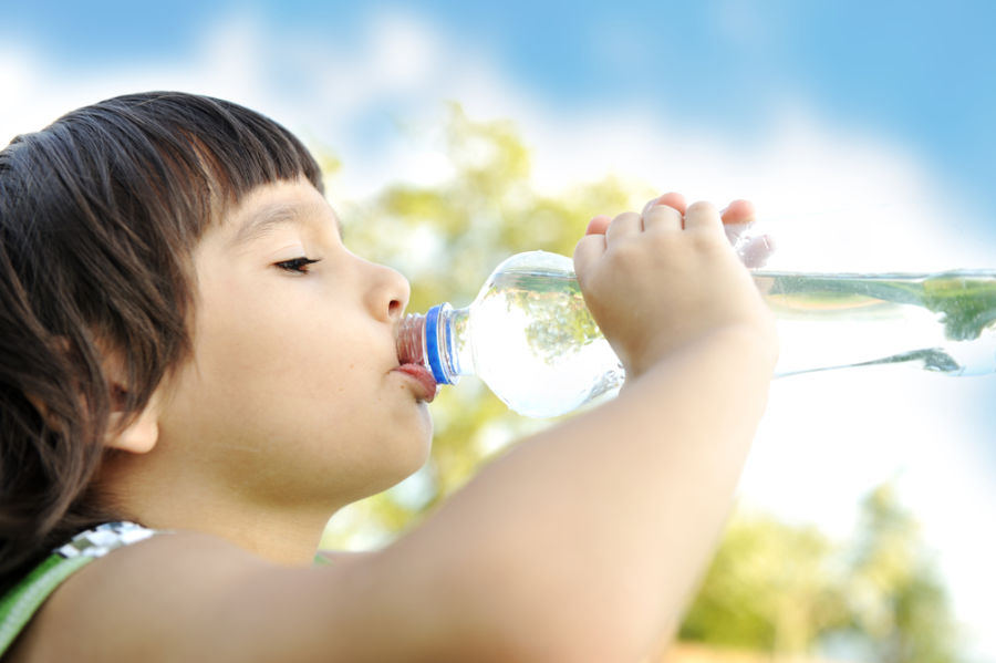 Tørst gutt 1